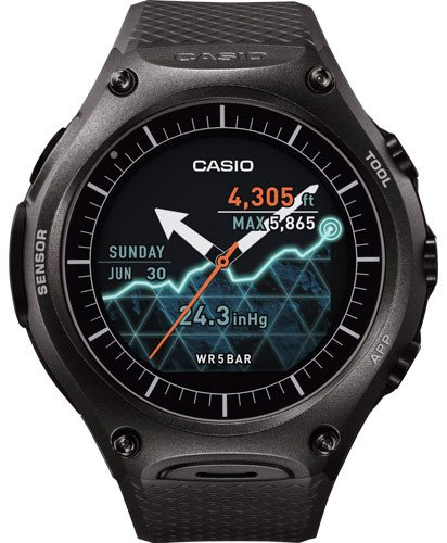 Casio Outdoor Watch
